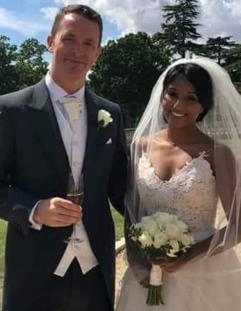 Wedding Stoke Park